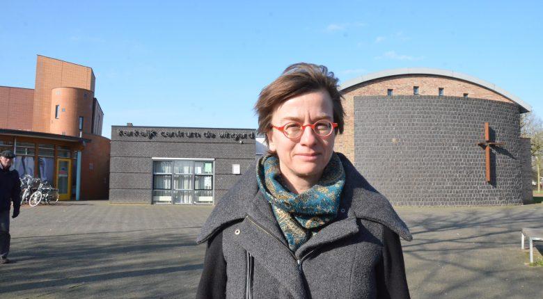 Ina Veldhuizen